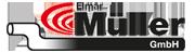 Elmar Müller GmbH Logo